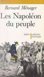 Les Napoléon du peuple