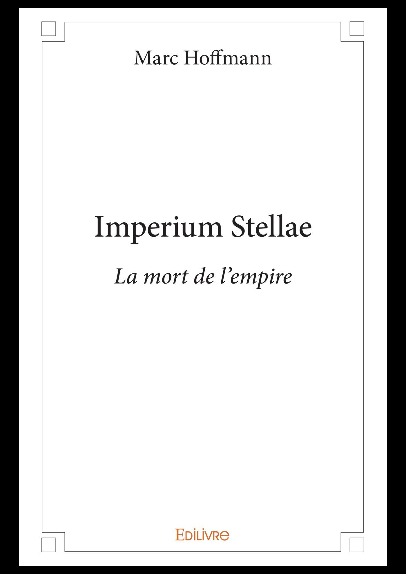 Imperium Stellae  - Marc Hoffmann