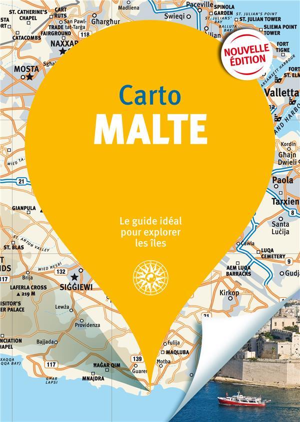 Malte (édition 2019)