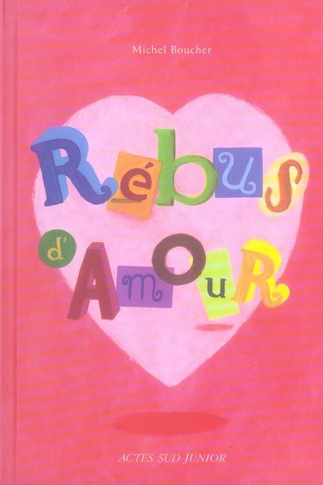 REBUS D'AMOUR