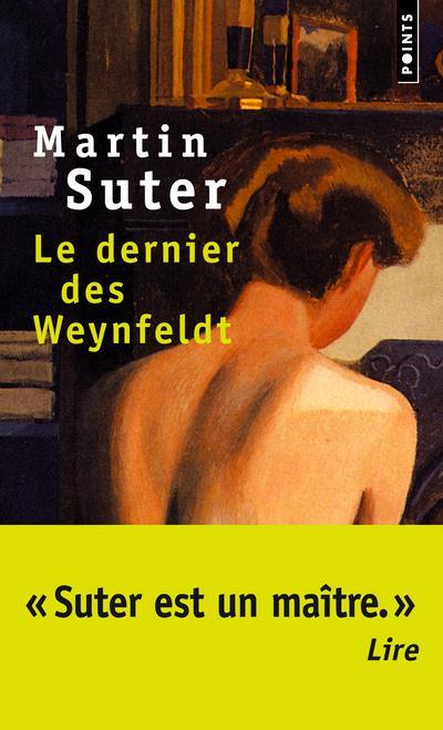 LE DERNIER DES WEYNFELDT