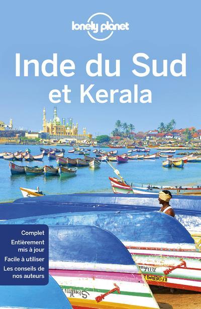 Inde du Sud et Kerala (7e édition)