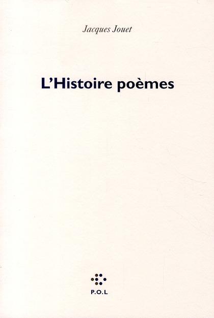 L'histoire poèmes