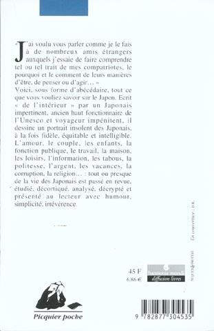 L'abecedaire du japon