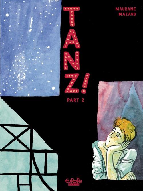 Tanz! Part 2