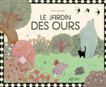 Couverture de Le Jardin Des Ours
