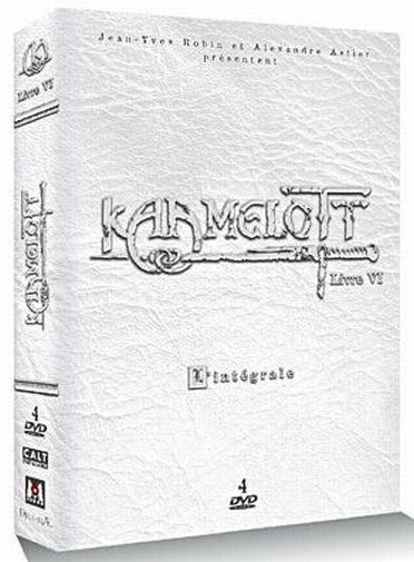 Kaamelott - Livre VI - Intégrale