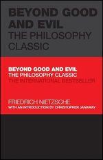 Vente Livre Numérique : Beyond Good and Evil  - Friedrich Nietzsche