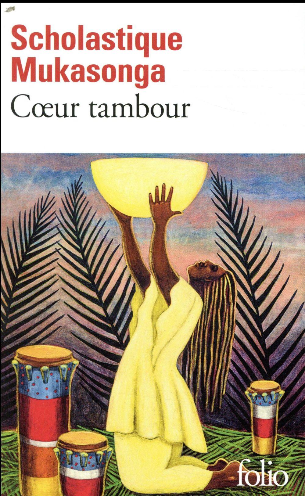 COEUR TAMBOUR