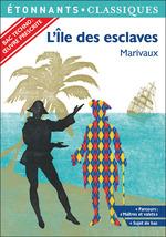 Vente EBooks : Spécial Bac 2021- L'Île des esclaves  - MARIVAUX