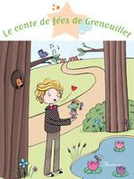 Vente EBooks : Le conte de fées de Grenouillet  - Eleonore CANNONE