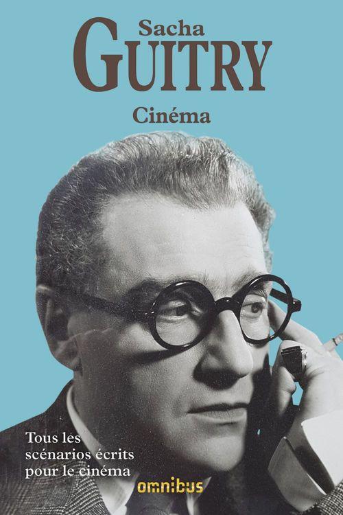 Cinéma (Nouvelle édition)