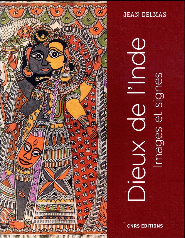 Dieux de l'Inde ; images et signes
