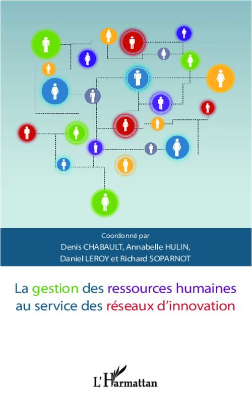 gestion des ressources humaines au service des réseaux d'innovation