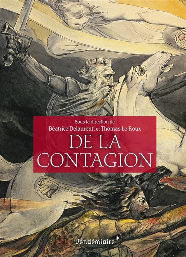 De la contagion
