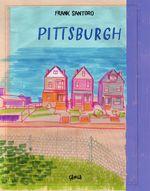 Vente EBooks : Pittsburgh  - Marcello Quintanilha - Frank Santoro