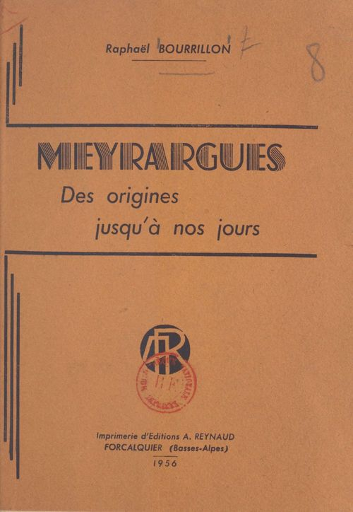 Meyrargues  - Raphaël Bourrillon