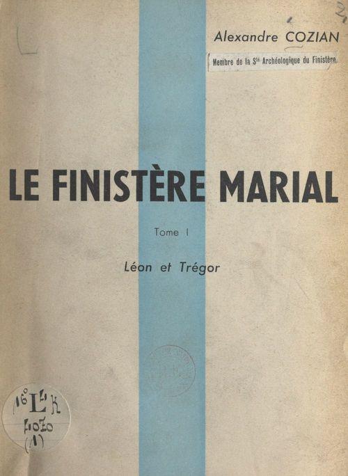 Le Finistère marial (1)