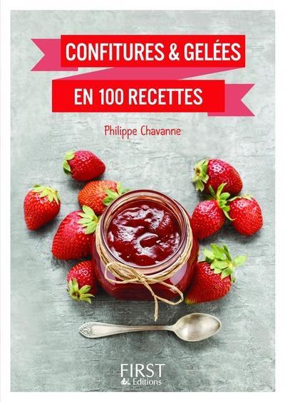 Confitures & gelées en 100 recettes