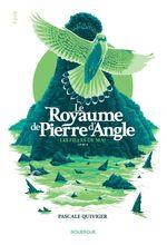 Vente EBooks : Le Royaume de Pierre d'Angle (tome 2)