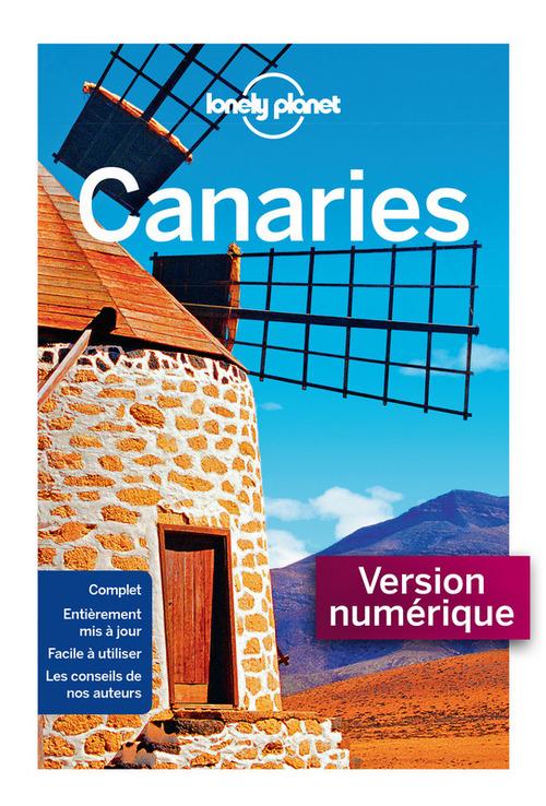 Canaries (3e édition)