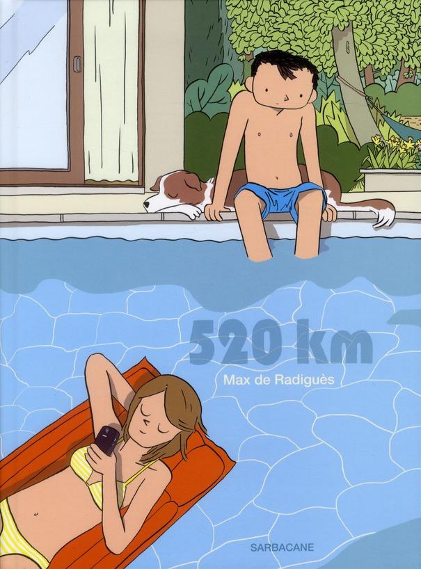 520 Kms