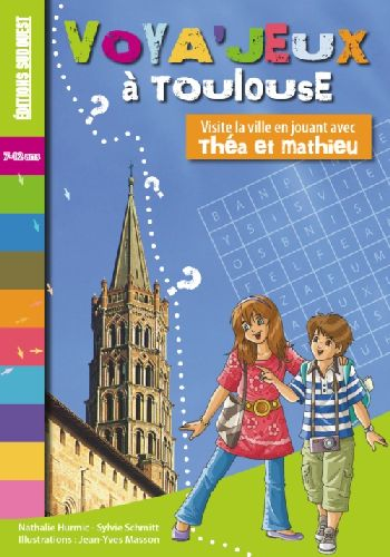 Voya'jeux à Toulouse