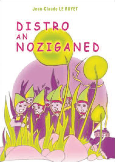 Distro an noziganed