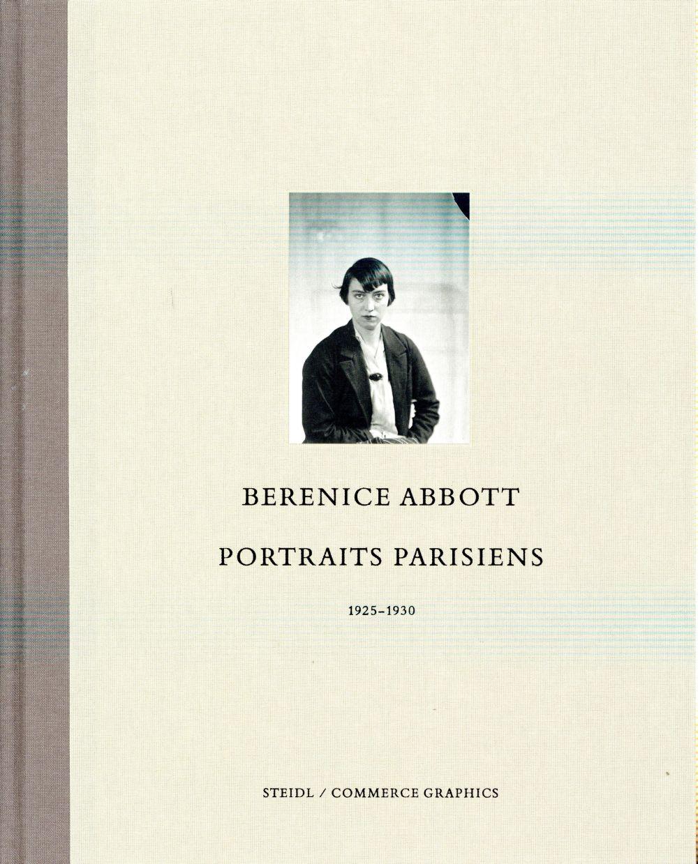 Portraits parisiens 1925-1930