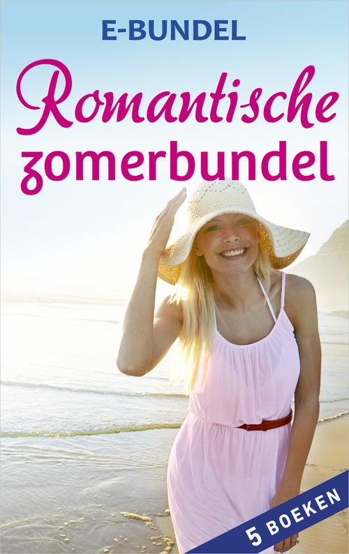 Romantische zomerbundel (5-in-1)