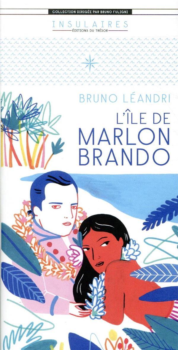 L'île de Marlon Brando