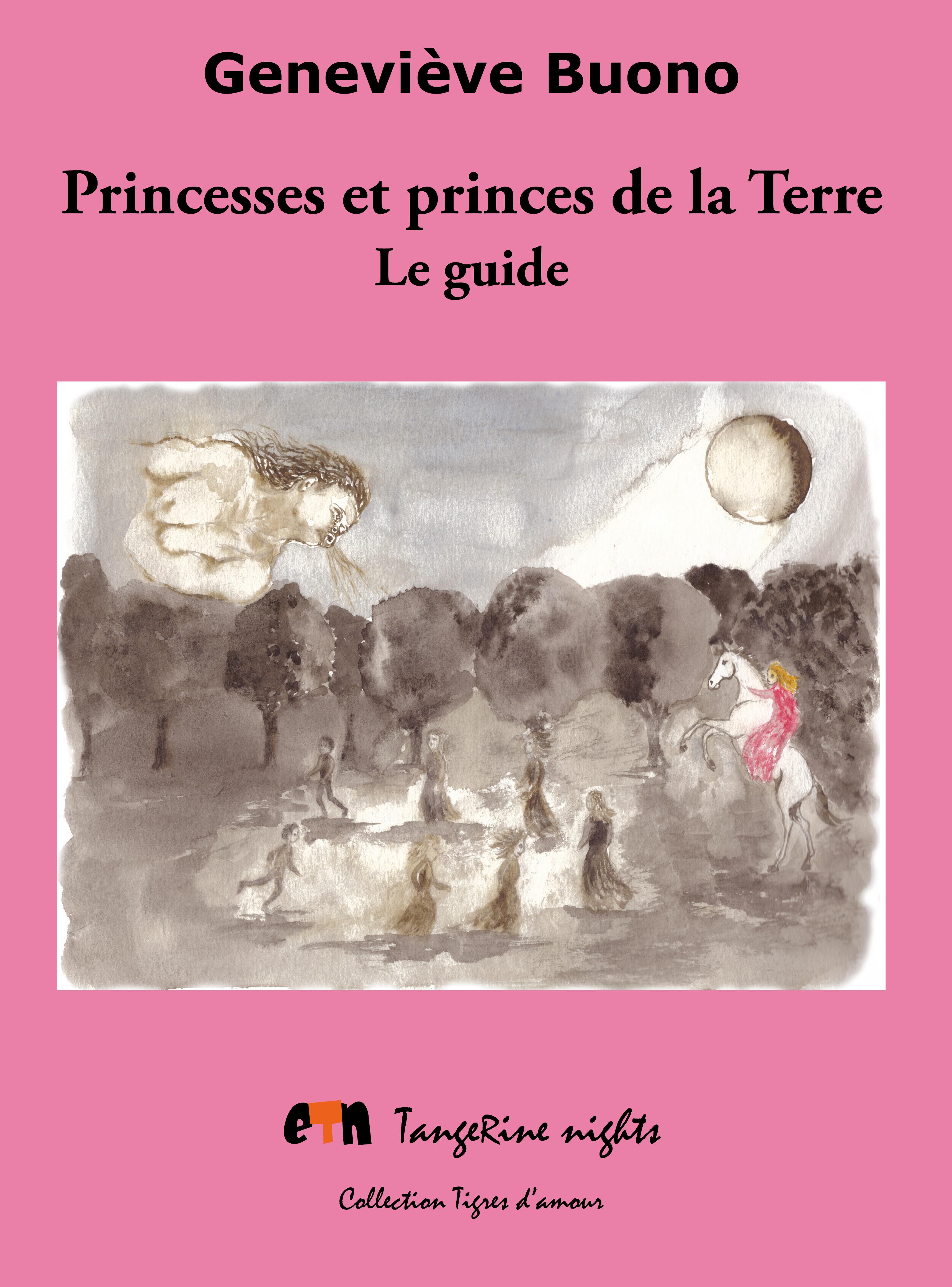 Princesses et princes de la terre
