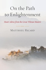 Vente EBooks : On the Path to Enlightenment  - Matthieu Ricard