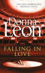 Vente Livre Numérique : Falling in Love  - Donna Leon