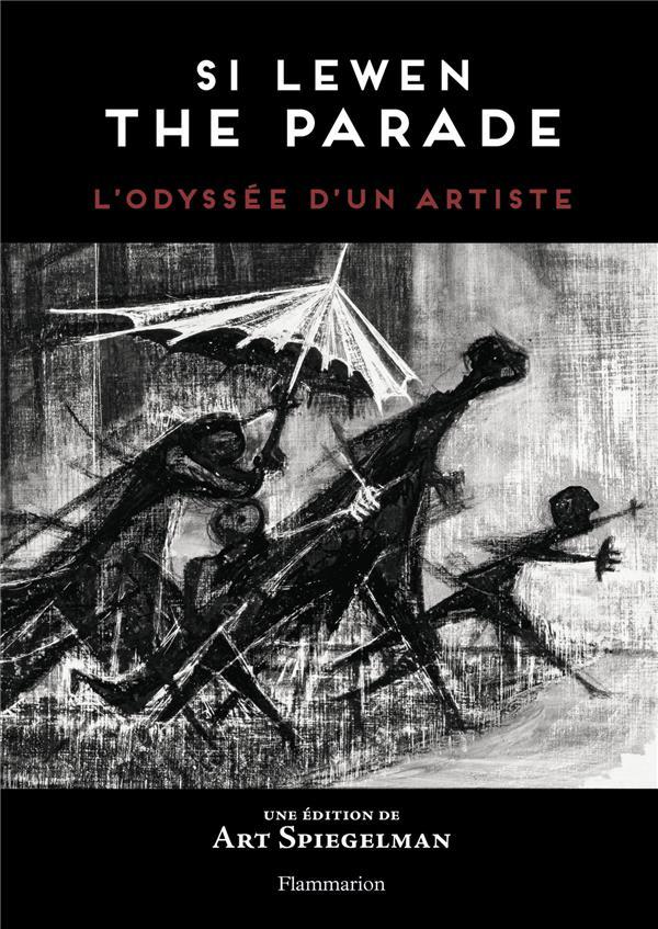 si lewen : the parade - l'odyssee d'un artiste