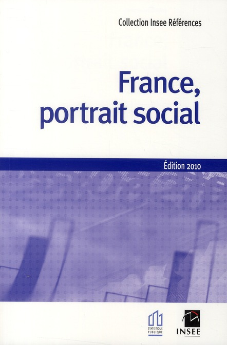 France, Portrait Social (Edition 2010)