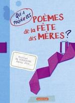 Vente Livre Numérique : Qui a piqué les poèmes de la fête des mères ?  - Fanny Joly - Nicolas de Hirsching