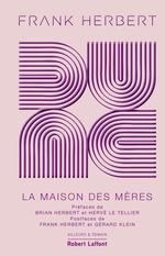 Vente EBooks : Dune - Tome 6 : La Maison des mères  - Frank Herbert