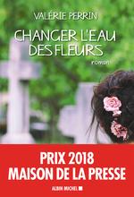 Vente EBooks : Changer l'eau des fleurs  - Valérie Perrin