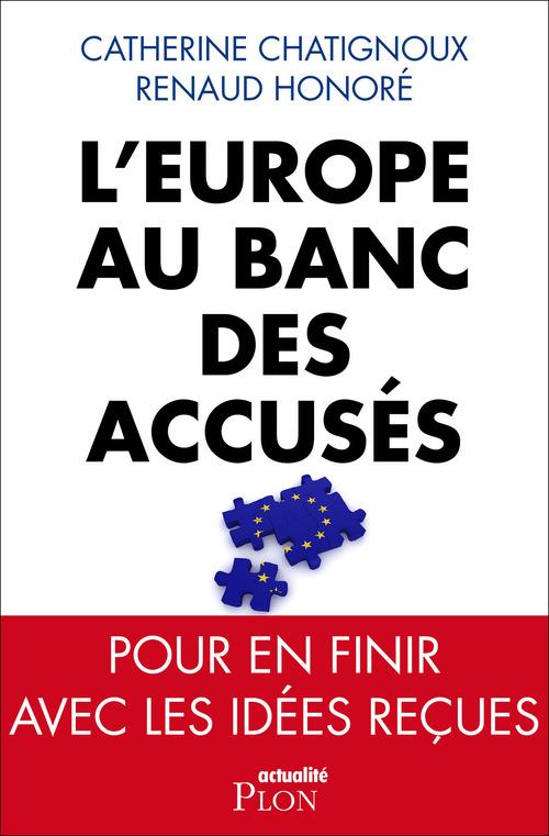 L'Europe au banc des accusés