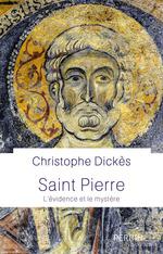 Saint pierre - le mystere et l'evidence