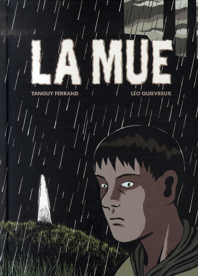 La mue