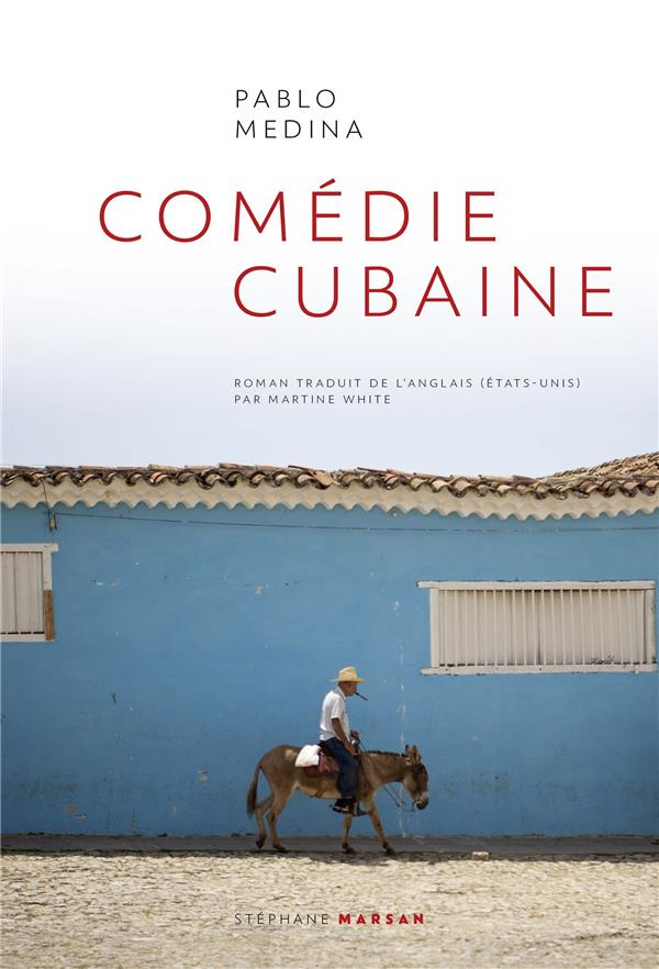 COMEDIE CUBAINE
