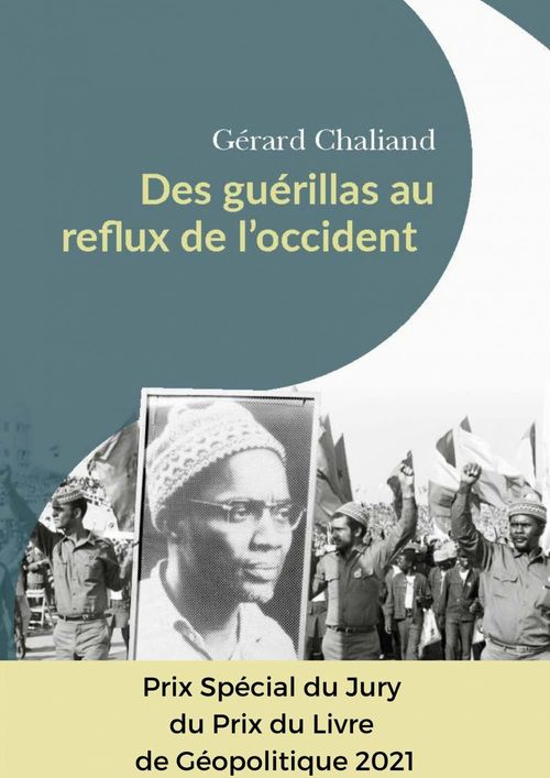 Des guerillas au reflux de l'Occident