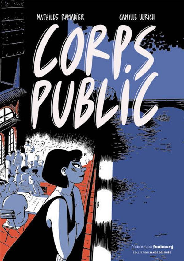 Corps public