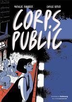 Couverture de Corps public