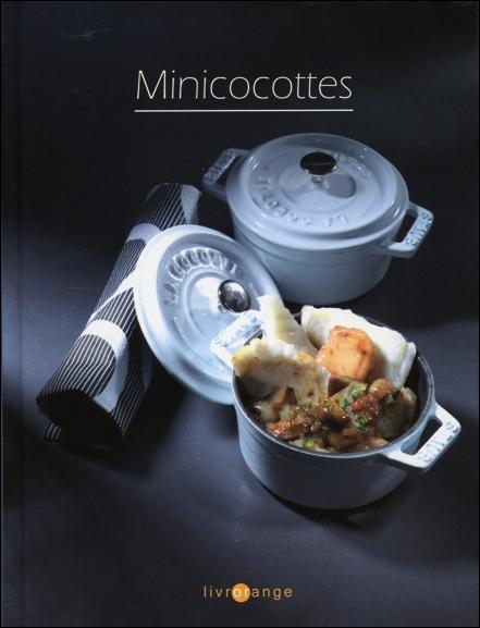 Minicocottes ; livrorange