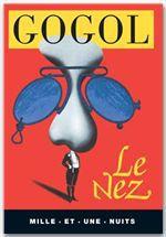 Vente EBooks : Le Nez  - NICOLAS GOGOL