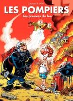 Vente Livre Numérique : Les Pompiers - Tome 17  - Cazenove