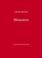 Vente EBooks : Mémoires de Louise Michel  - Louise MICHEL